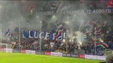 La storia dell'inno della Sampdoria