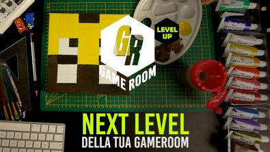 Fai da te: come abbellire la tua Game Room