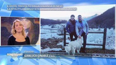 Gianluca Ginoble - Al telefono