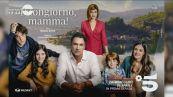 """""""Buongiorno, mamma!"""", da stasera su Canale 5"""