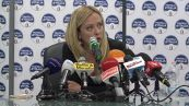 Europei, Giorgia Meloni si esprime sull'inginocchiarsi da parte della nazionale