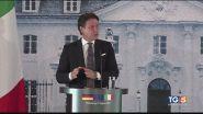 Conte incontra Merkel: Soluzioni, non illusioni