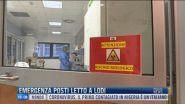 Breaking News delle ore 16.00 | Emergenza posti letto a Lodi
