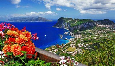 Capri, Ischia e Procida si preparano ad accogliere i turisti
