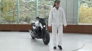 Honda Riding Assist, la moto con guida autonoma