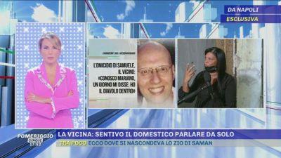 L'omicidio di Samuele - Cosa nasconde Mariano?