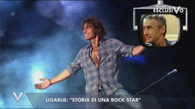Luciano Ligabue: il successo