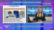 Coronavirus: 2 casi accertati in Veneto