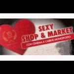 Sexy Shop Market e Cinema