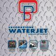 Taglio Water Jet AVELLINO