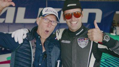 Red Bull Air Race: Martin Šonka vince in Austria e ottiene il record di vittorie