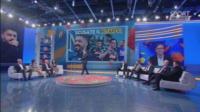 """Galliani apre il cuore: """"Gattuso un grande uomo"""""""