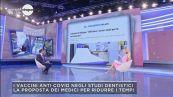 I vaccini anti-Covid negli studi dentistici