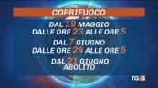L'Italia che riapre verso la normalità