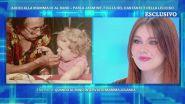 Jasmine Carrisi si racconta e racconta la nonna appena scomparsa