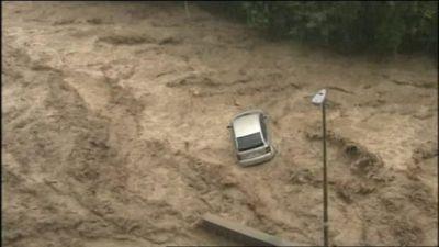 4 novembre 2011, l'alluvione sconvolge Genova
