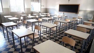 Scuola, 4 tipi di quarantena per i positivi in classe