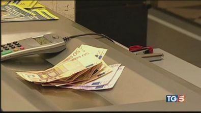 Una proposta per disincentivare l'uso del contante