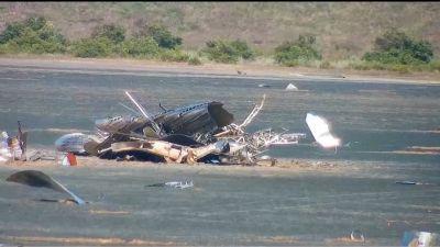 SpaceX, nuovo flop: il razzo si schianta al suolo. Le immagini