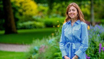 Alexia d'Olanda, chi è la principessina dei Paesi Bassi