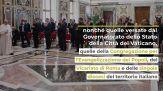 Quante tasse paga il vaticano in Italia
