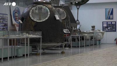 Dal drone su Marte alla Soyuz, verso i 60 anni dal volo di Gagarin