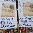 NON SOLO FUMO lotterie nazionali