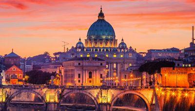 Le attrazioni italiane più celebri nel mondo