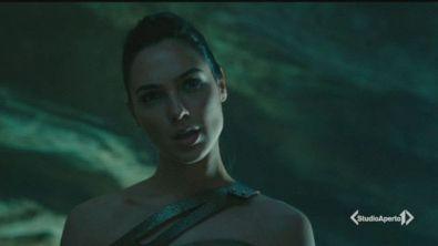 Intramontabile Wonder Woman
