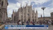 Breaking News delle 16.00 | Milano, paura in duomo