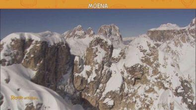 Moena - La Val di Fassa
