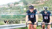 Un Bike tour a sostegno della Fondazione per la Ricerca Fibrosi Cistica