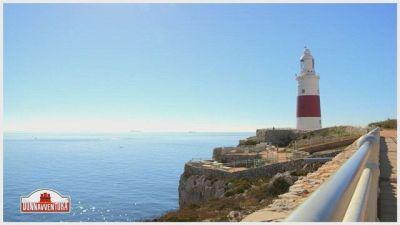 """""""Donnavventura alla scoperta di Gibilterra, un angolo britannico nel sud della Spagna"""""""