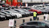 765mila auto a rischio, troppi incidenti con il pilota automatico