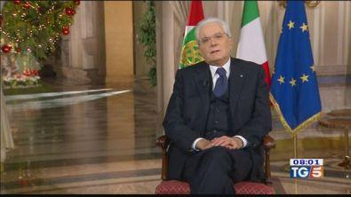 Italia ritrovi fiducia più spazio ai giovani