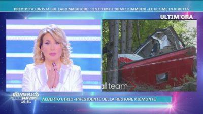 Incidente su lago Maggiore, ultimi aggiornamenti