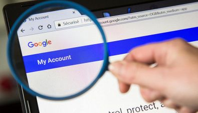 Eliminare l'account Google: come fare