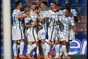 Serie A 2020/21: Crotone-Inter 0-2