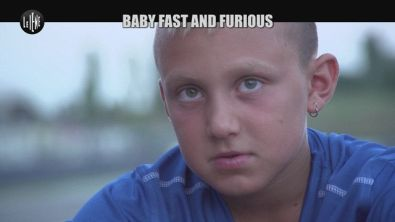 BELLOCCHIO: Baby Fast and Furious