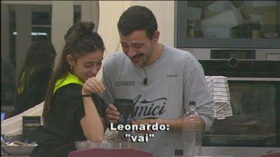 In cucina con Giulia e Leo - 27 novembre