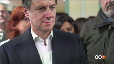 Promessa del Premier
