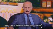 Intervista al Generale Mario Mori