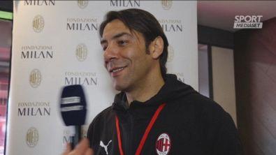 """Rui Costa: """"Gattuso grande scelta per il Milan"""""""