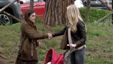Elena incontra Chiara