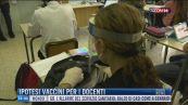 Breaking News delle 14.00 | Ipotesi vaccini per i docenti
