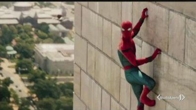 Grande attesa per il ritorno di Spiderman