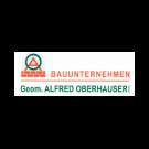 Oberhauser Geom. Alfred Srl Bauunternehmen