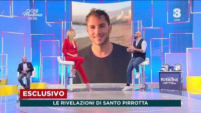 Tommaso Zorzi innamorato di Alex Di Giorgio: l'indiscrezione