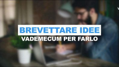 Come brevettare un'idea: documenti, procedure, costi