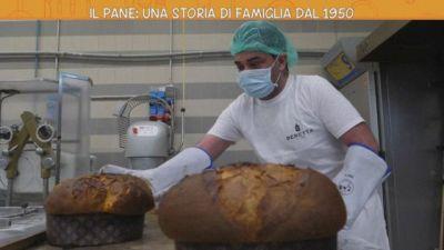 Il pane: storia di una famiglia dal 1950